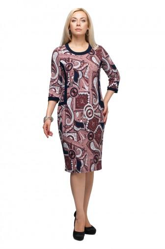 Платье 1705002 фото: #1