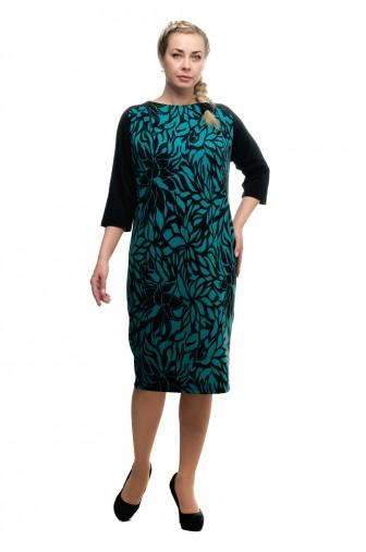 Платье 1705014: Цвет 2 фото: #1