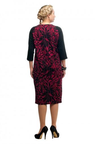 Платье 1705014: Цвет 1 фото: #1