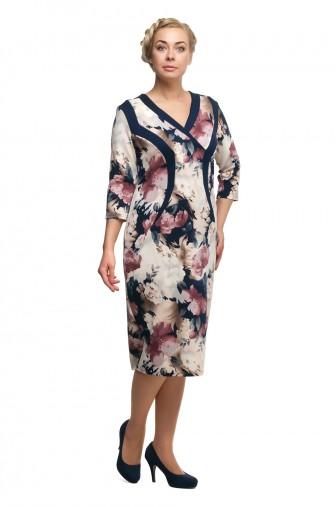Платье 1705011 фото: #1