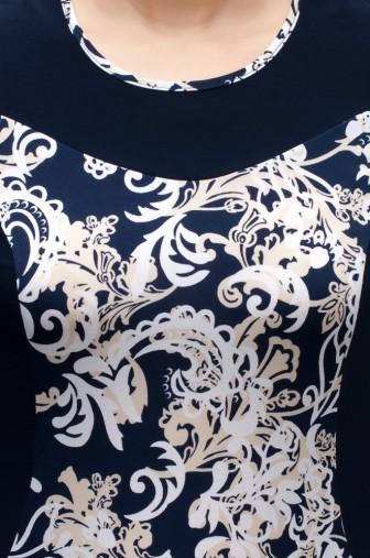 Платье 1705003: Цвет 2 фото: #1