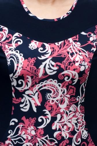 Платье 1705003: Цвет 1 фото: #1