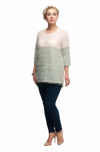 Блуза 1710001: Цвет 3 фото: #1