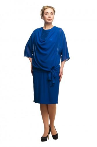Платье 1705025: Цвет 2 фото: #1