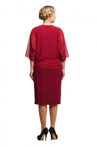 Платье 1705025: Цвет 3 фото: #1
