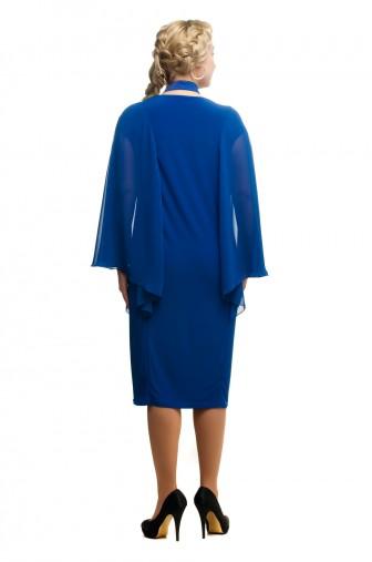 Платье 1705019: Цвет 1 фото: #1