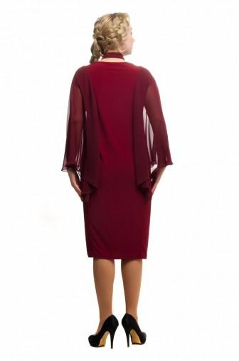 Платье 1705019: Цвет 2 фото: #1