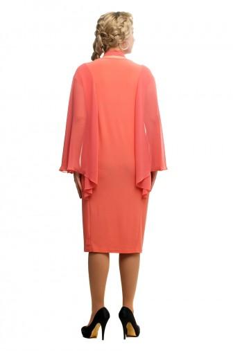 Платье 1705019: Цвет 3 фото: #1